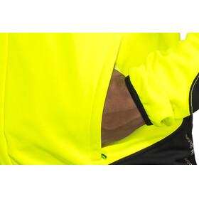 GORE WEAR C5 Windstopper Thermo Trail Jacket Men neon yellow/black